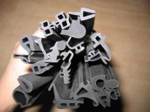 Rubber Profiles/EPDM Profiles/EPDM Extrusions pictures & photos