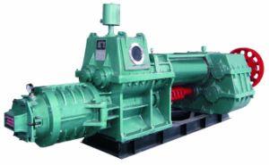 Brick Clay Machine Making in India (JKR45-2.0)