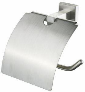 Square Tissue Holder S. S (F-5031) pictures & photos