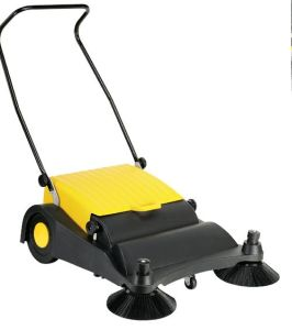 Hot Selling Manual Sweeper (ZLS800) pictures & photos