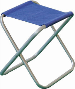 Promotional Collapsible Outdoor Fishing Stool Chair pictures & photos