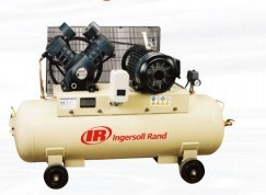 Ingersoll Rand Reciprocating Air Compressor (S10C7 S10C10) pictures & photos