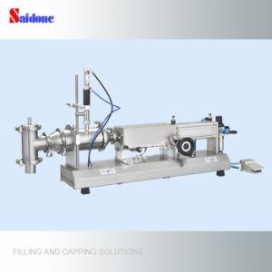 Semi-Automatic Piston Filling Machine New Design pictures & photos