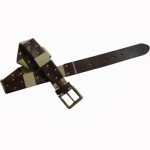 Men′s Fashion Genuine Leather Waist Belt (JYB-27030) pictures & photos