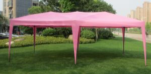 10ft X20 Ft Big Gazebo for Garden Foiding Gazebo