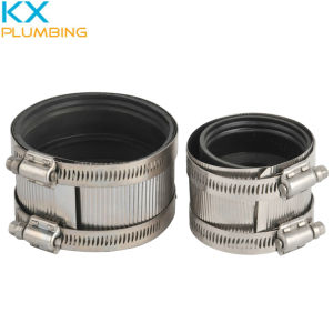Stainless Steel EPDM Hose Clamp pictures & photos