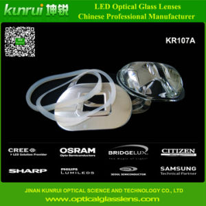 LED Glass Lens for Street Light (KR107A)
