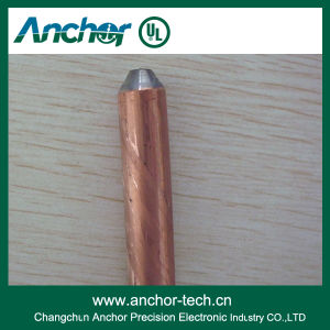 UL Listed Copper Earth Rod pictures & photos
