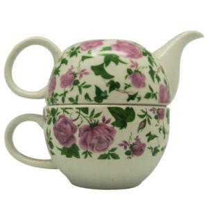 Eco-Friendly Fine Bone China Cup Tea Set pictures & photos
