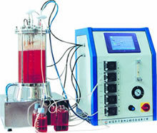 Autoclavable Magnetic Stirred Glass Fermenter pictures & photos