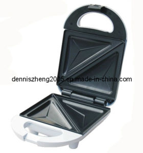 Mini Sandwich Maker, 1 Slice Sandwich Maker pictures & photos