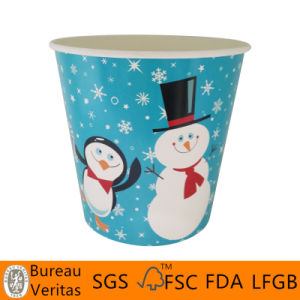 Soda Pop Paper Cup/ Paper Cups for Beverage /Disposable Paper Cup pictures & photos