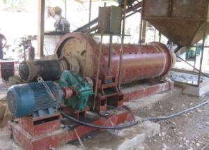 Gold Mining Equipment / Gold Flotation Machine pictures & photos