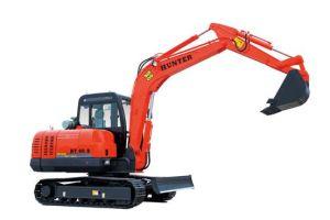 Excavators for Sale (HT65-8) pictures & photos