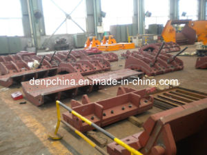 Denp Imapct Crusher Spare Parts/Spare Parts for Impact Crusher pictures & photos