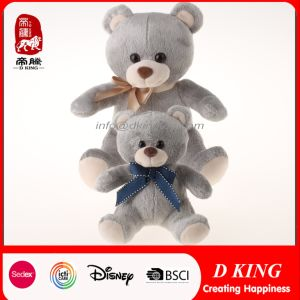 20cm Standard Size Ribbon Teddy Bear pictures & photos