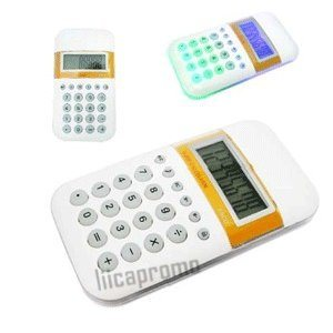 Flash Light Calculator (LP1006)