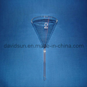 Glass Funnel pictures & photos
