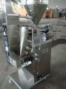 Salad Dressing Sauce Packing Machinery (DXDJ-300II) pictures & photos