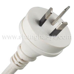 Power Cord Plug for Australia (YS-09) pictures & photos