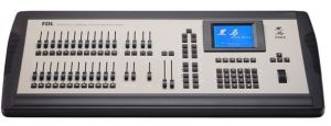 Dark Horse Lighting Console (FDL-DH2000 120/512)