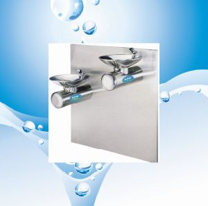 Drinking Water Fountain on Wall (KSW-316) pictures & photos
