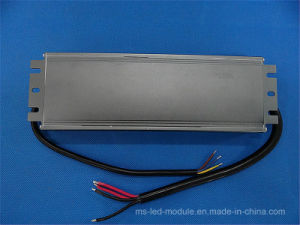 Factory Price 300W Outdoor Waterproof LED Switching Power Supply pictures & photos