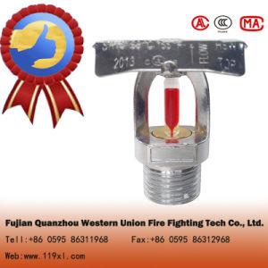 brass Glass Bulb ul listed fire sprinkler,sprinkler fire bulb glass pictures & photos