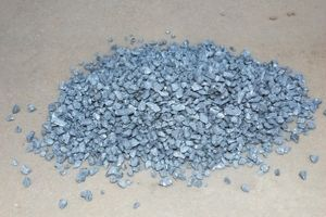 SGS Approved Inoculant for Foundry