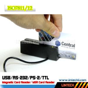90mm Magnetic Card Reader MSR Card Reader