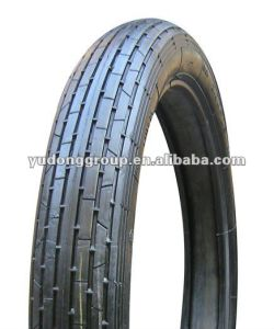 Hot Sale Motorcycle Tyre 300-18 pictures & photos