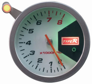 "3 3/4"" Tachometer (8204SW7) pictures & photos"