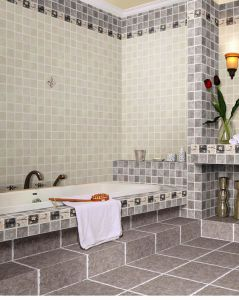 Ceramic Tile - 05217