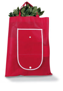 Foldable Shopping Bag Collapsible Shopper pictures & photos
