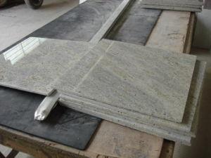 Kashmire White Granite Tile
