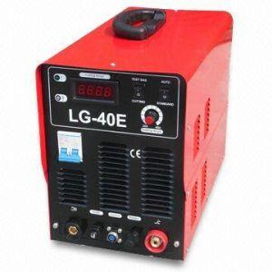 Inverter Air Plasma Cutting Machine (LG-40) pictures & photos