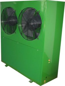 Air Source Heat Pump (CAR-24)
