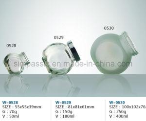 Big Glass Jar / Big Storage Jar pictures & photos