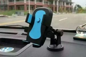 Anti Fall Mobile Phone Bracket for Car