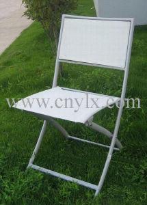 Outdoor Folding Textilene Chair (YLX-2003)