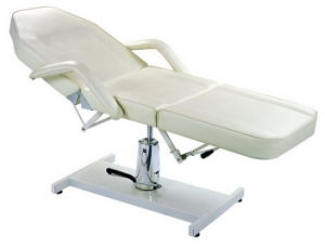 Hydraulic Facial Bed (CY-8507)