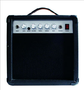 6inch with 15 Watts Guitar Amplifier pictures & photos