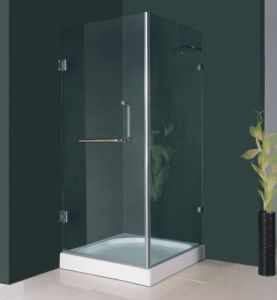 Shower Enclosure (JN-F011)