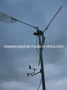 Wind Measuring Mast/Wind Indicator Pole (MG-WIP003) pictures & photos
