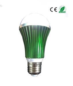 LED Bulb Lamp Aluminum House