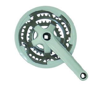 Chainwheel & Crank (TCM-16)