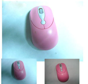 Wireless Mouse (QY-WM2437) pictures & photos