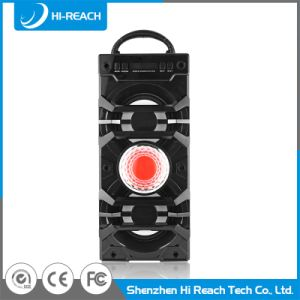 Digital Display Wireless Bluetooth Stereo Portable Speaker pictures & photos
