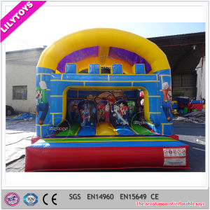 Kids Inflatable Bounce House Jumper, Cheap Inflatable Bouncers for Sale pictures & photos