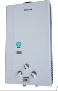 Gas Water Heater (PO-AC18)
